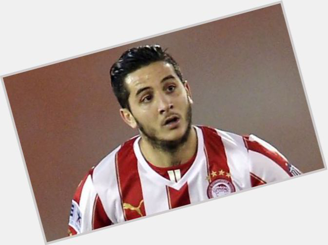 Kostas Manolas birthday 2015