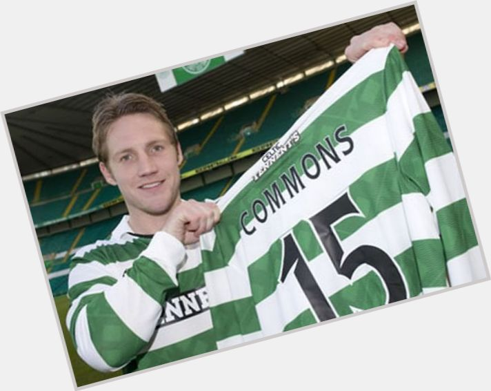 Kris Commons birthday 2015