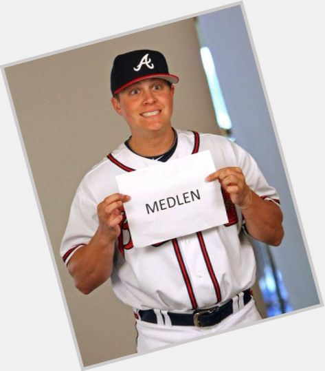 Kris Medlen birthday 2015