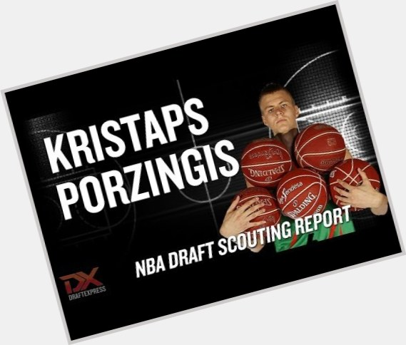 Kristaps Porzingis new pic 3