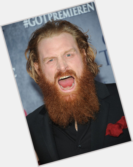 Kristofer Hivju new pic 1