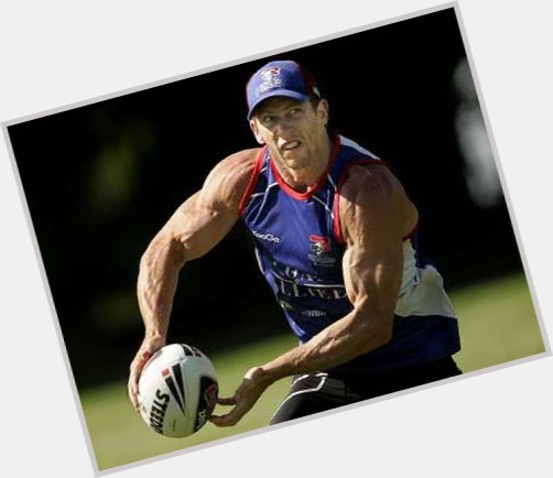 Kurt Gidley birthday 2015