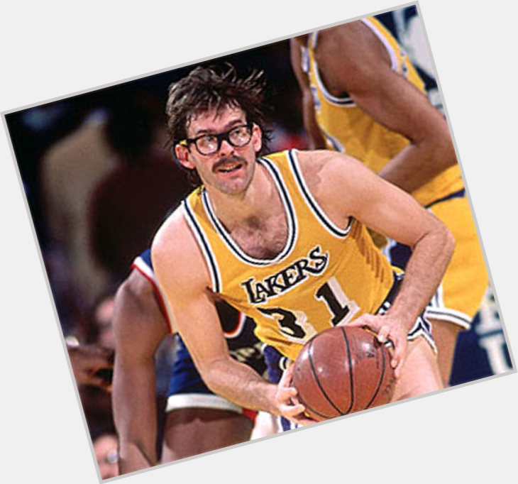 Kurt Rambis birthday 2015