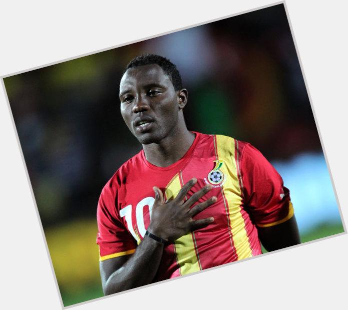 Kwadwo Asamoah birthday 2015