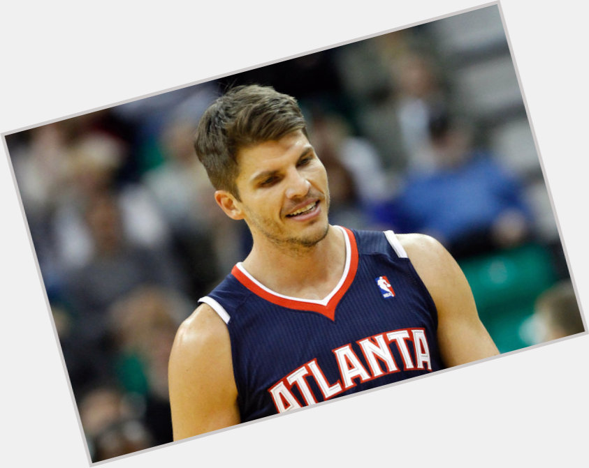Kyle Korver birthday 2015