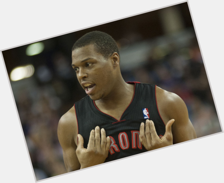 Kyle Lowry birthday 2015