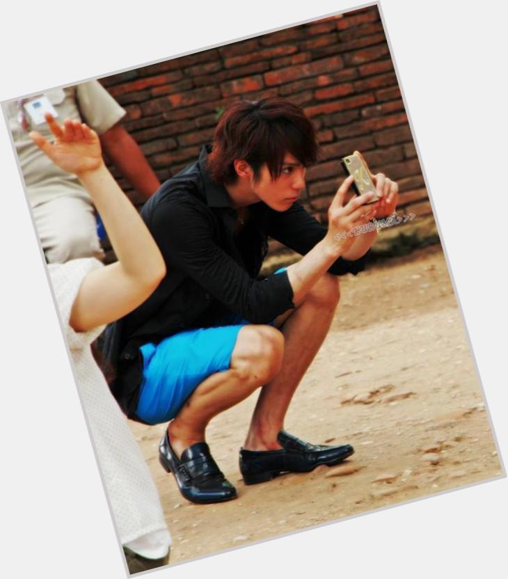 kyosuke hamao dating site