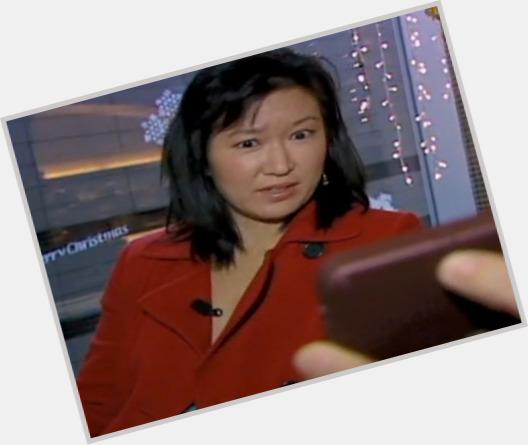 "<a href=""/hot-women/kyung-lah/where-dating-news-photos"">Kyung Lah</a> Slim body,  black hair & hairstyles"