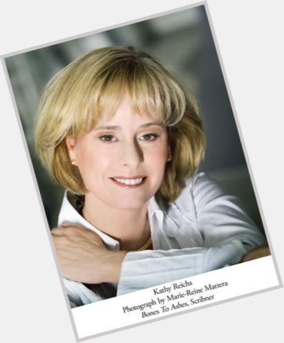 Kathy Reichs | Officia...