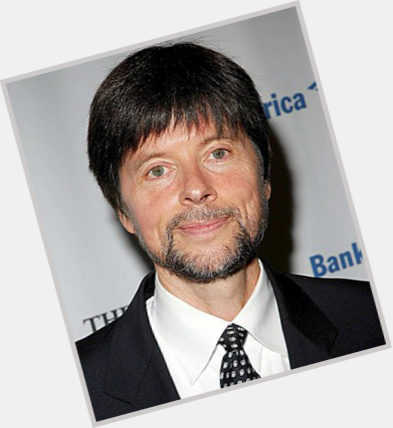Ken Burns birthday 2015