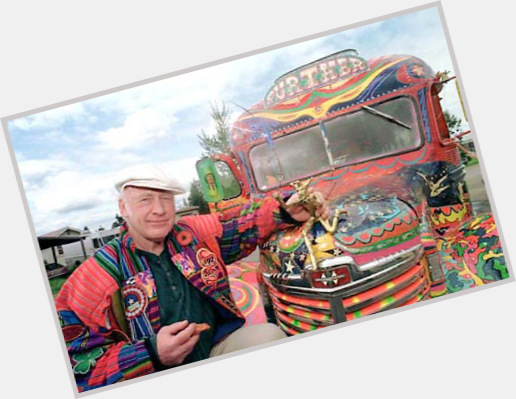 ken kesey and the merry pranksters 1