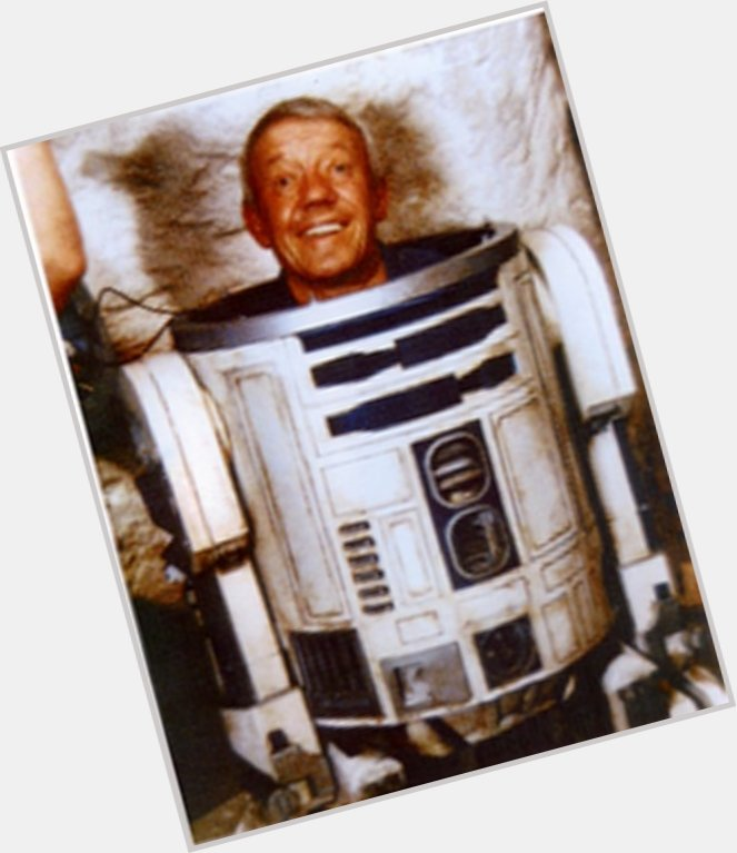 Kenny Baker birthday 2015