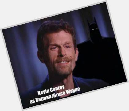 Kevin Conroy birthday 2015