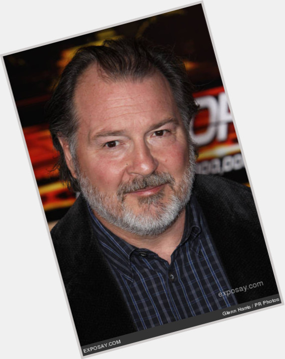 Kevin Dunn birthday 2015