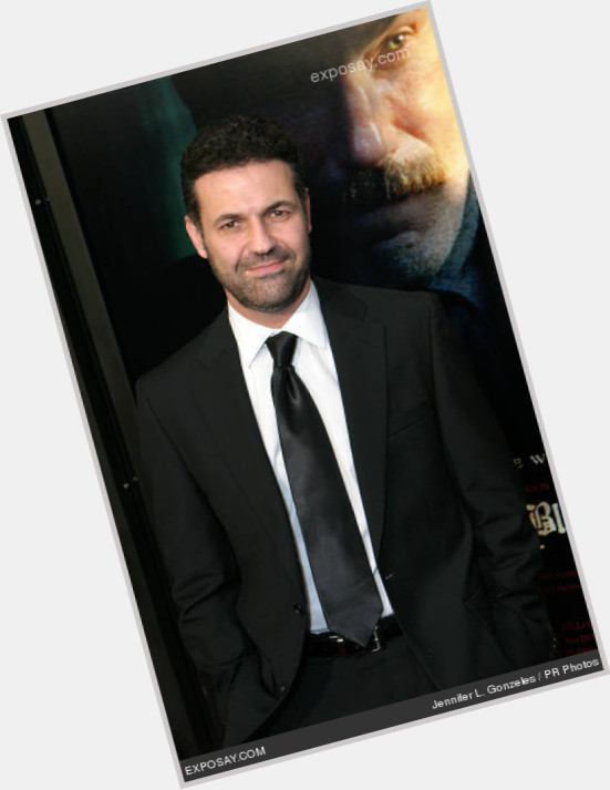 Khaled Hosseini Official Site For Man Crush Monday Mcm
