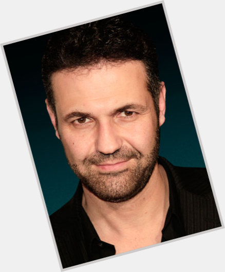 Khaled Hosseini birthday 2015