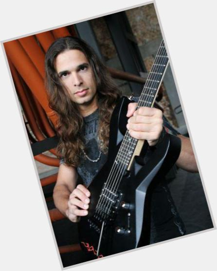 Kiko Loureiro birthday 2015