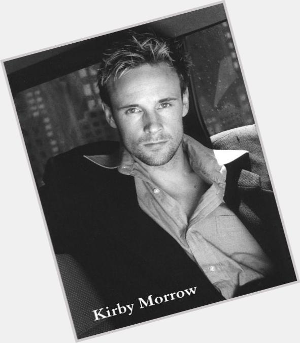 kirby morrow net worth