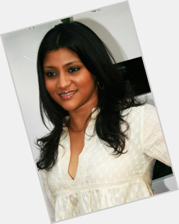 Konkona Sen Sharma birthday 2015