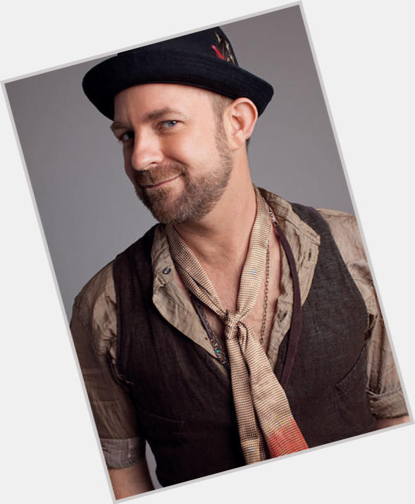 Kristian Bush birthday 2015