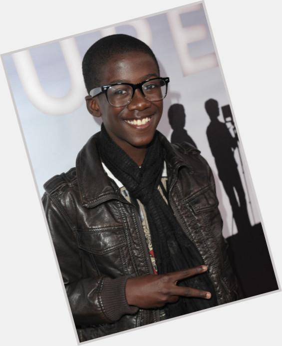 Kwesi Boakye birthday 2015