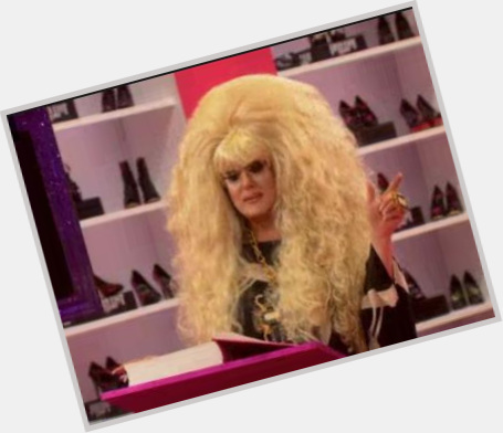 Lady Bunny exclusive hot pic 5