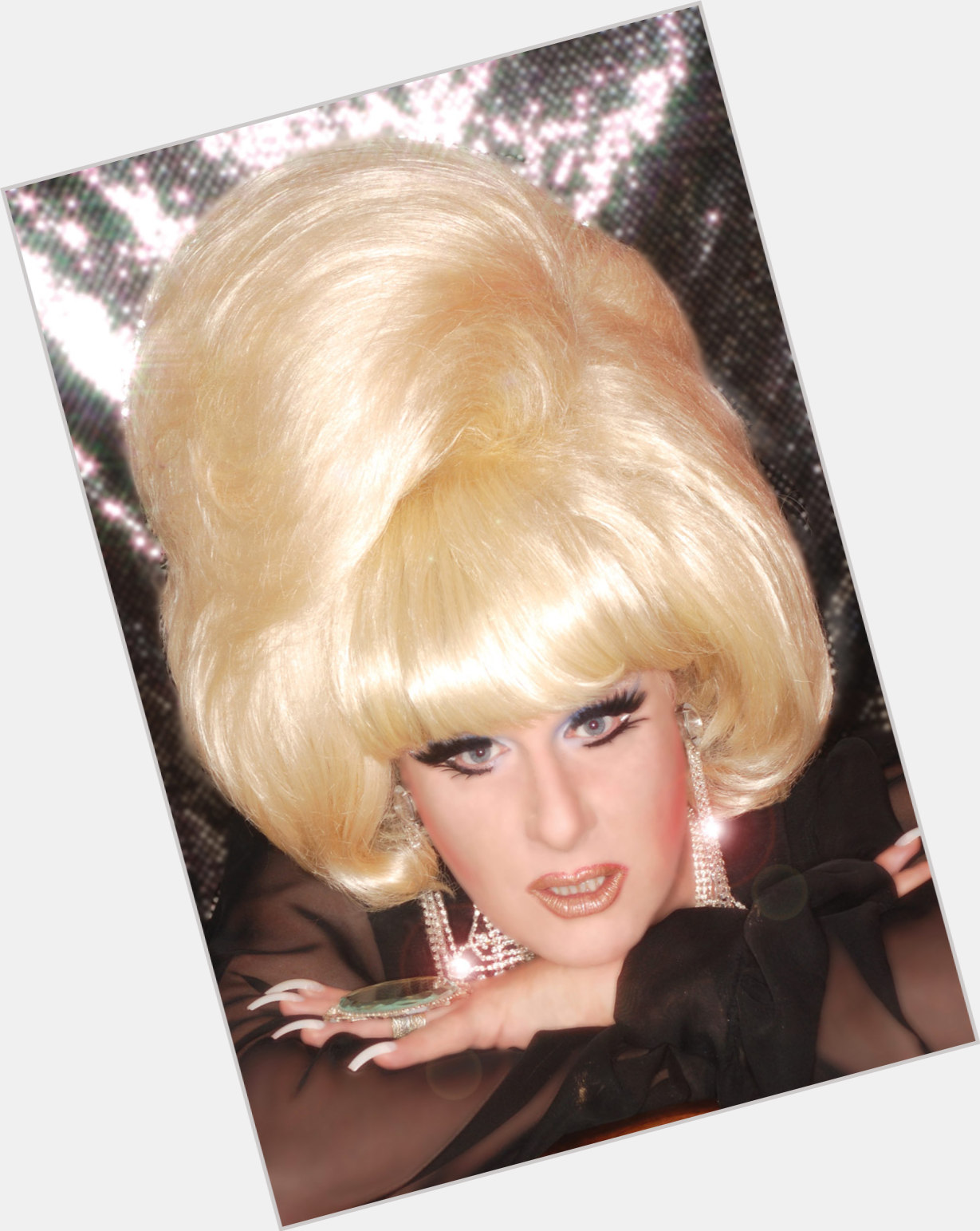 Lady Bunny new pic 1