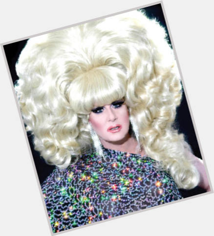Lady Bunny birthday 2015
