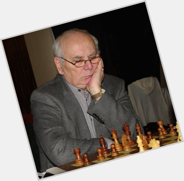 Lajos Portisch birthday 2015