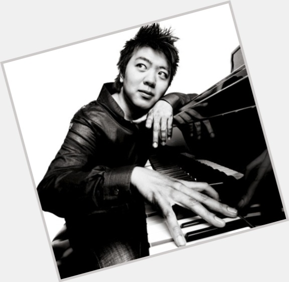Lang Lang birthday 2015