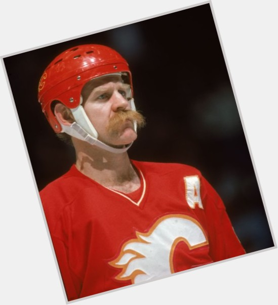 Lanny McDonald birthday 2015