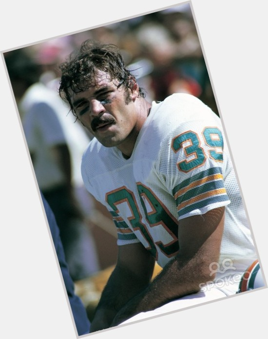 Larry Csonka birthday 2015