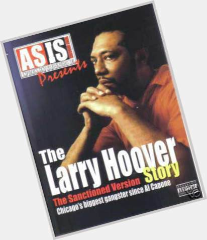 Larry Hoover birthday 2015