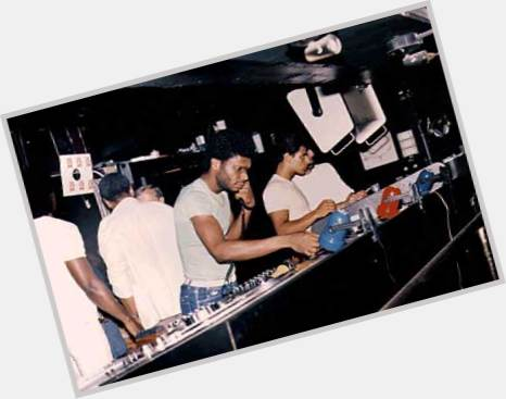 Larry Levan birthday 2015