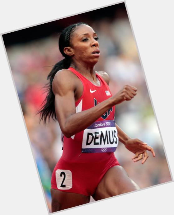 Lashinda Demus birthday 2015