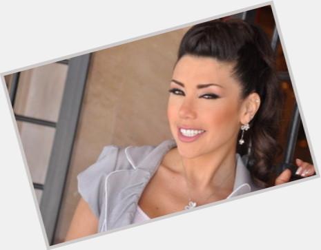 """<a href=""""/hot-women/laura-khalil/where-dating-news-photos"""">Laura Khalil</a>  dark brown hair & hairstyles"""