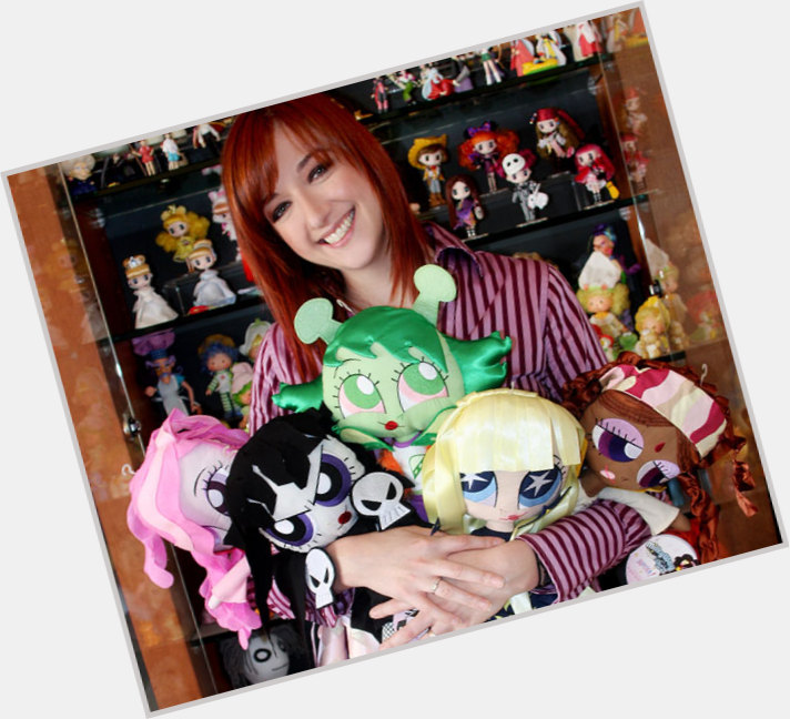 Lauren Faust birthday 2015
