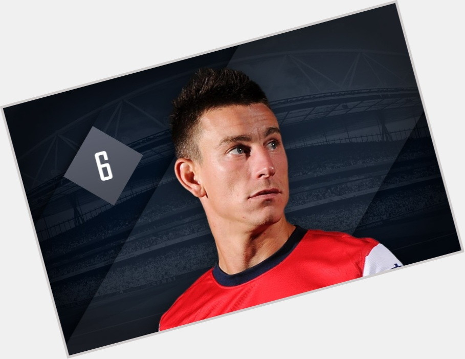 Laurent Koscielny new pic 1