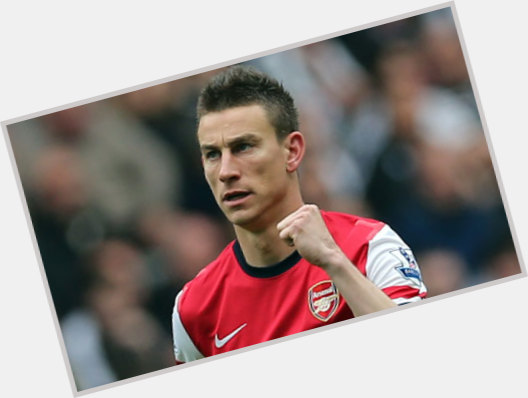 Laurent Koscielny birthday 2015