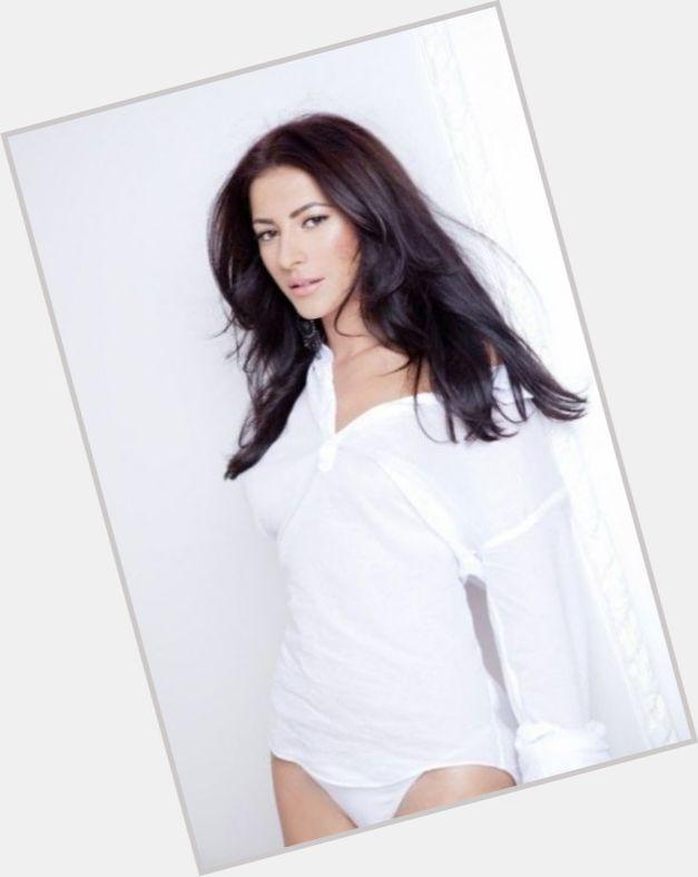 "<a href=""/hot-women/lavinia-serbanescu/where-dating-news-photos"">Lavinia Serbanescu</a> Slim body,  black hair & hairstyles"