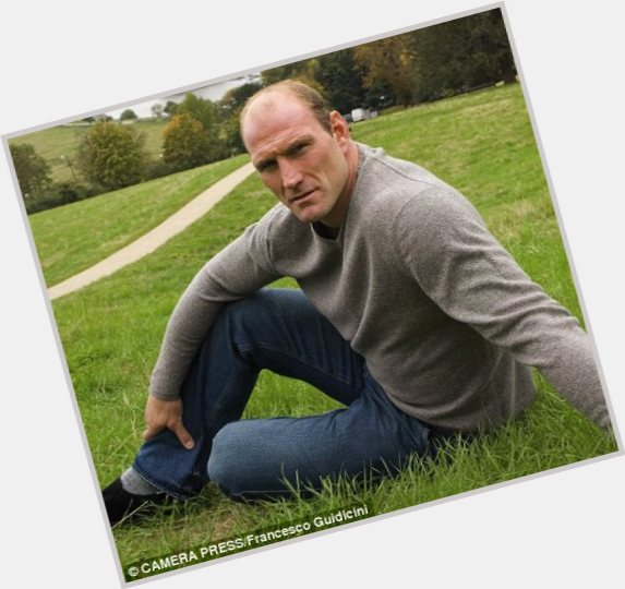 """<a href=""""/hot-men/lawrence-dallaglio/where-dating-news-photos"""">Lawrence Dallaglio</a> Athletic body,  light brown hair & hairstyles"""