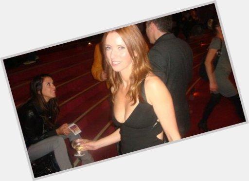 "<a href=""/hot-women/lea-drucker/where-dating-news-photos"">Lea Drucker</a> Slim body,  red hair & hairstyles"
