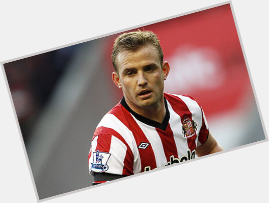 Lee Cattermole birthday 2015
