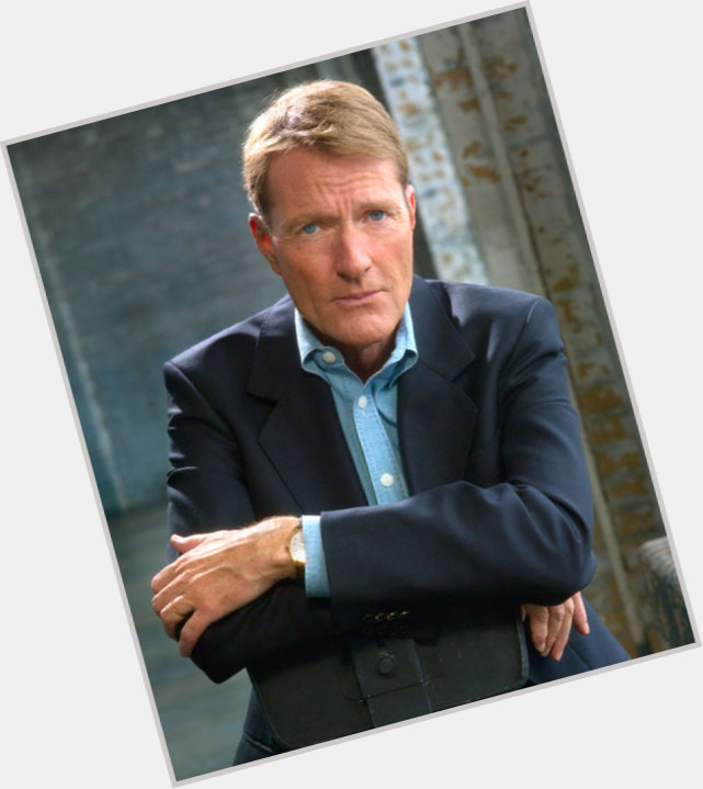Lee Child new pic 1