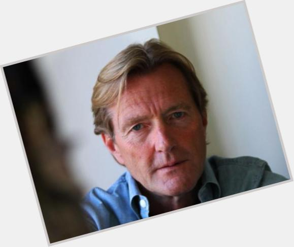 Lee Child birthday 2015