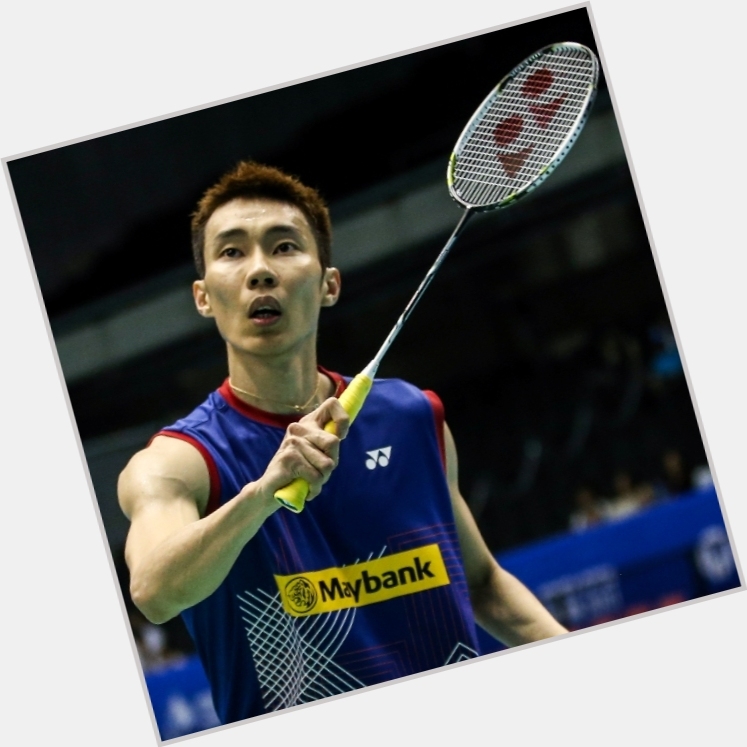 Lee Chong Wei birthday 2015