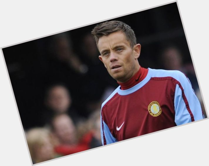 Lee Hendrie birthday 2015