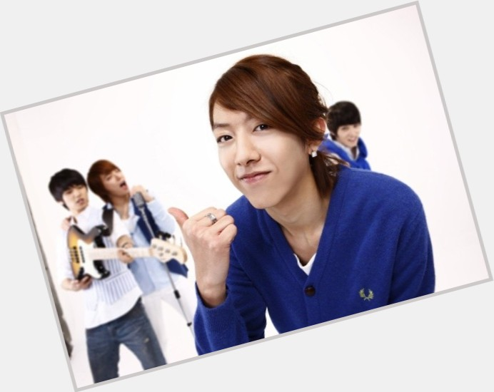 Lee Jung-shin birthday 2015