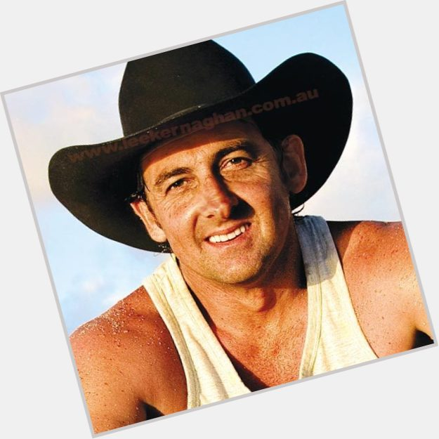 Lee Kernaghan birthday 2015