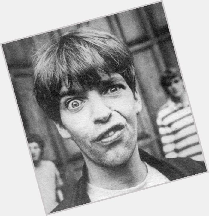 Lee Mavers birthday 2015